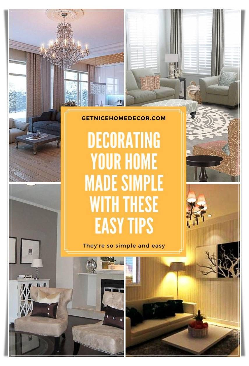 Home Decor Jobs Amazing Home Decor Tips Decorate Like A Pro Home Decor Tips