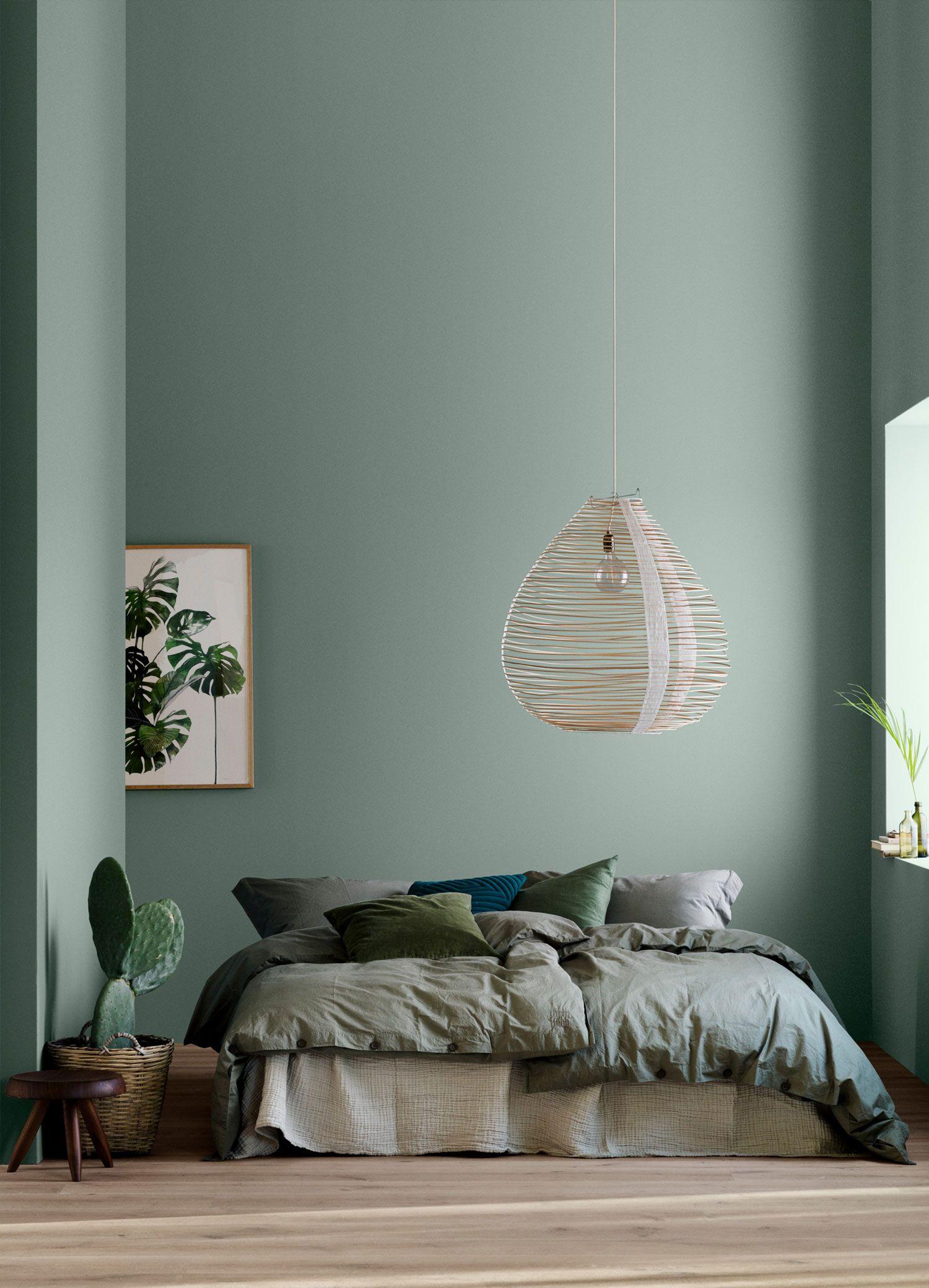 rhythm of life jotun identifies interior colour trends 2018 sonder pinterest schlafzimmer. Black Bedroom Furniture Sets. Home Design Ideas