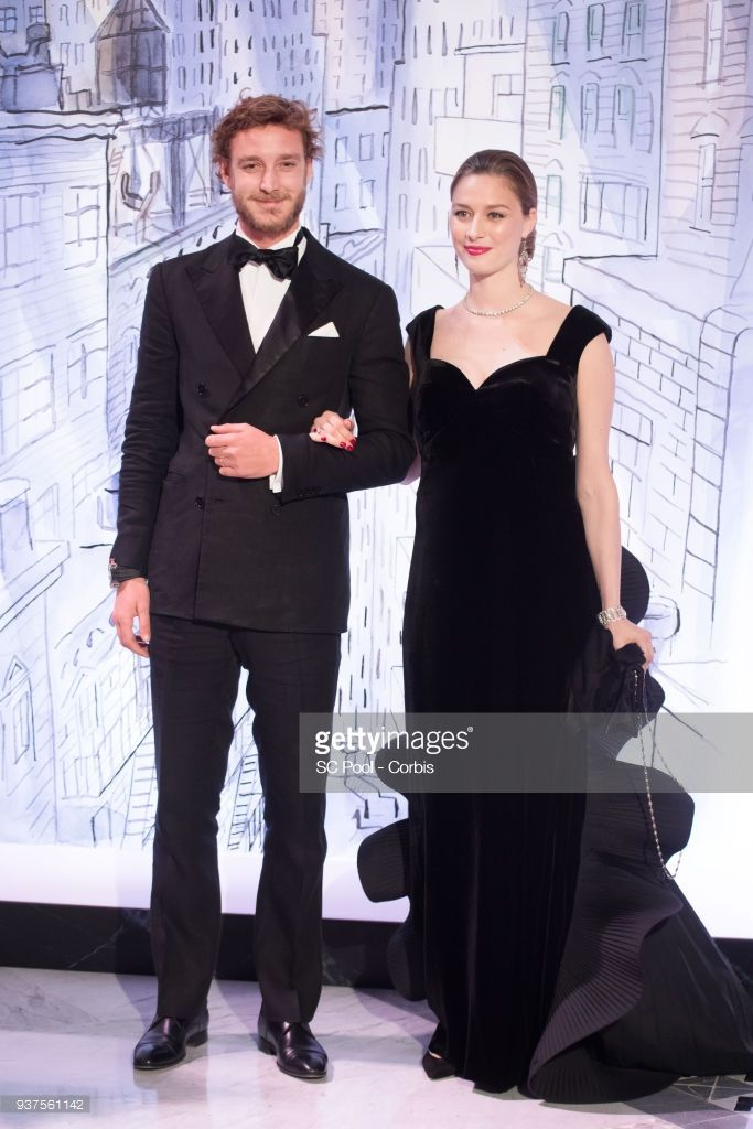 Rose Ball 2018 To Benefit The Princess Grace Foundation In ...