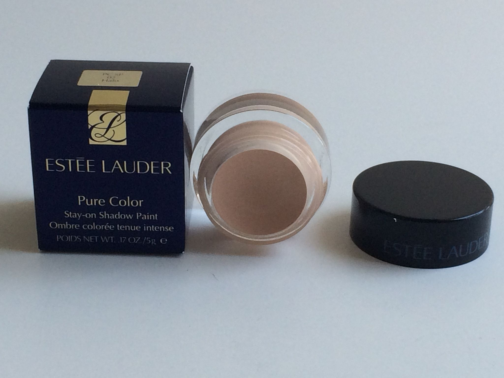 Pure Color Stay-on Shadow Paint