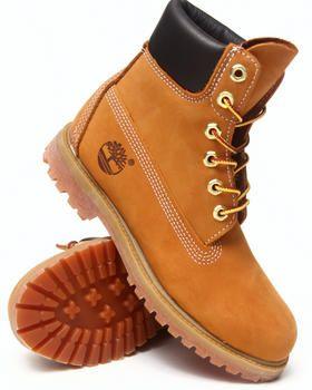 "Buy Womens 6"" Premium Boots Women's Footwear from Timberland. Find Timberland fashions & more at DrJays.com"