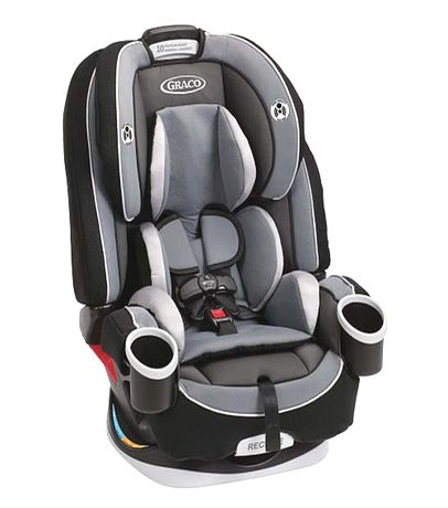 Graco All In One Convertible Car Seat