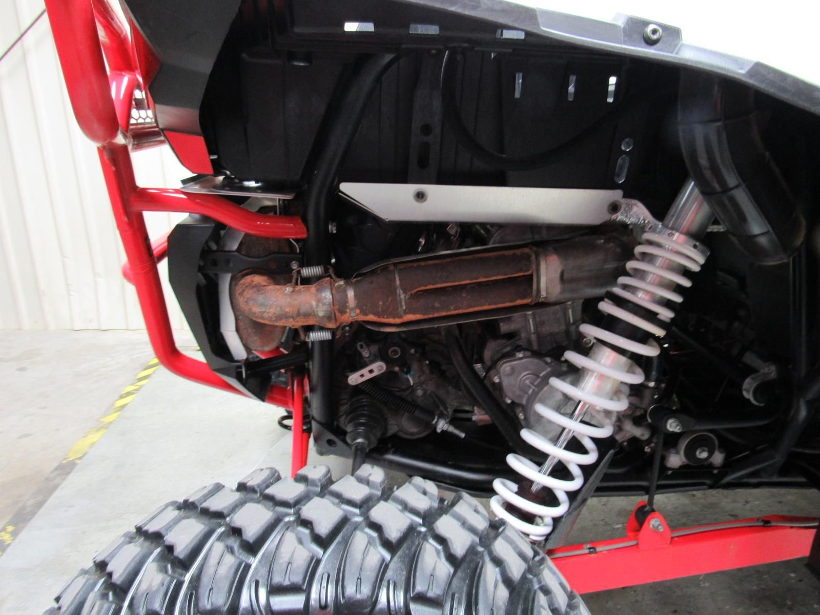 Used  Polaris Rzr Xp  Power Steering Atvs For Sale In
