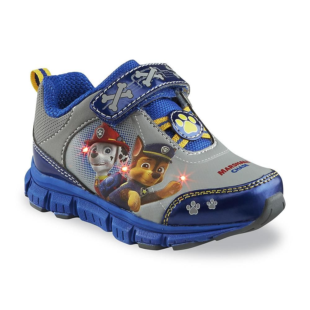 Paw patrol shoes