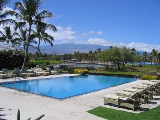 Island Hawaii Vacation Al Luxury Kolea Villas A Oceanview Condo Waikoloa Beach Resort 3 Bedrooms