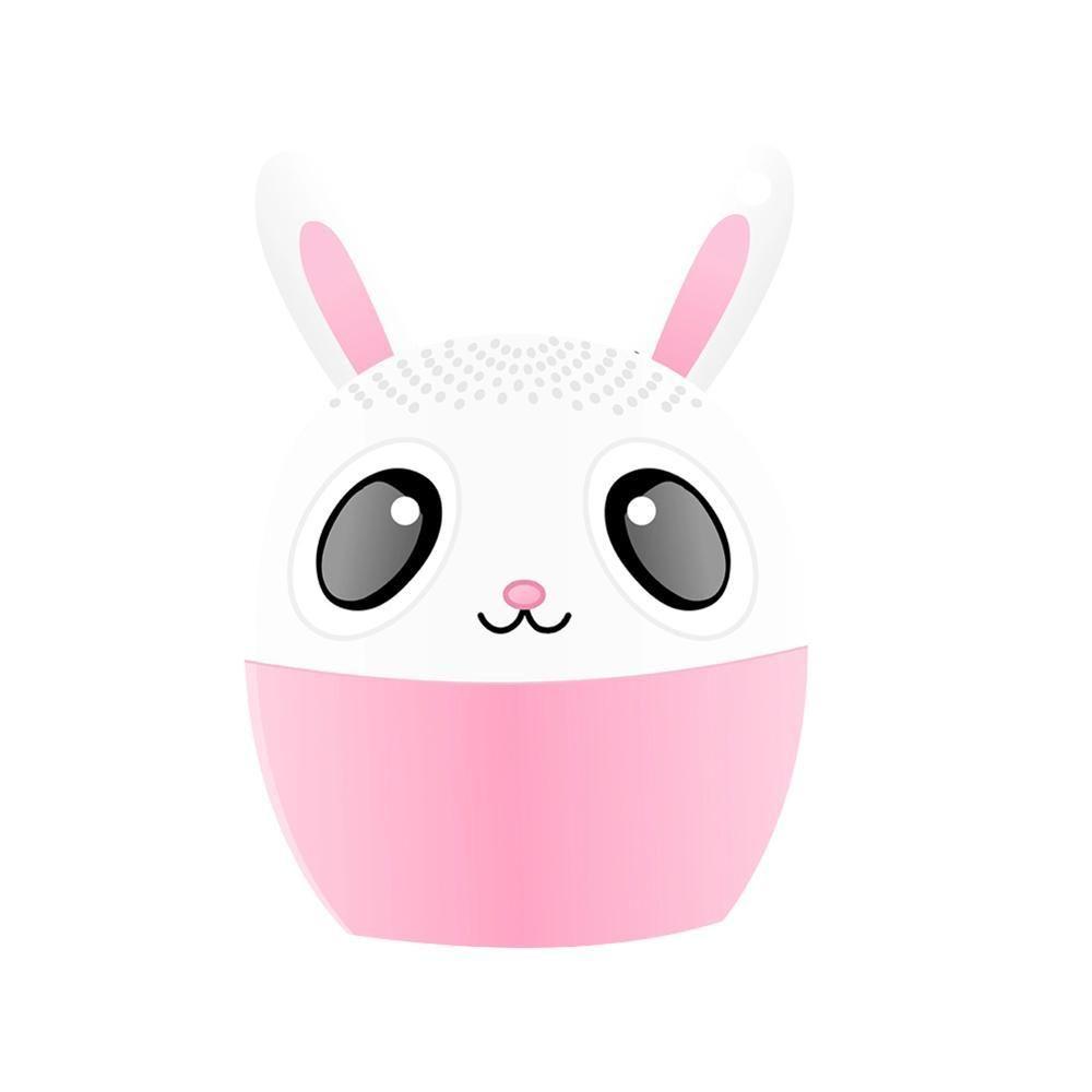 Mini Animal Style Bluetooth Speaker Wireless Portable Cartoon Panda