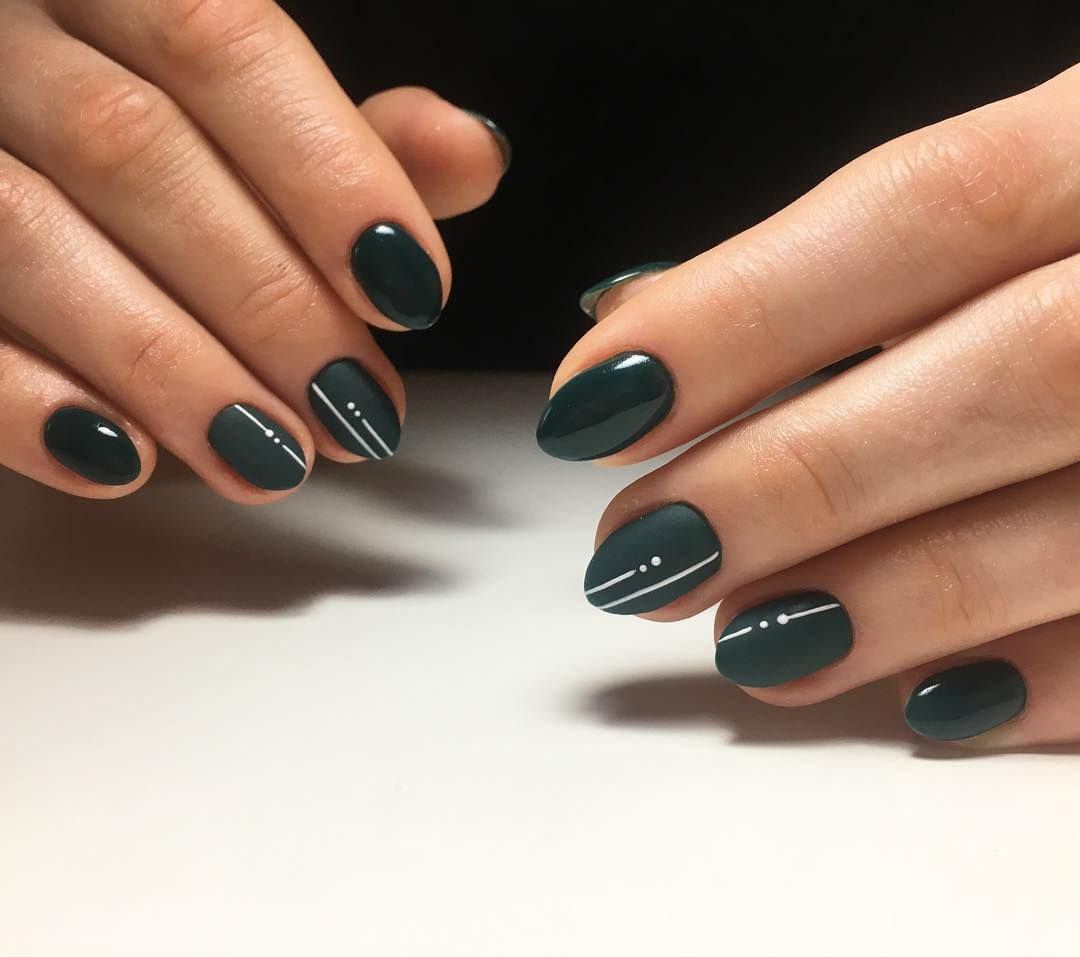 Fall Nails  Several Tips For The Coolest Current Nail Trends
