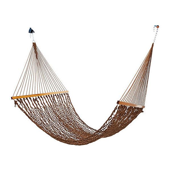 sand all weather rope hammock large outdoor hammocks   149      liked on polyvore featuring sand all weather rope hammock large outdoor hammocks   149      rh   pinterest