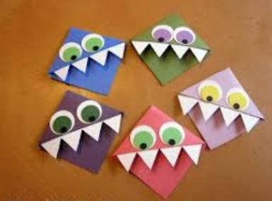 Easy Art Projects For Kids At Home