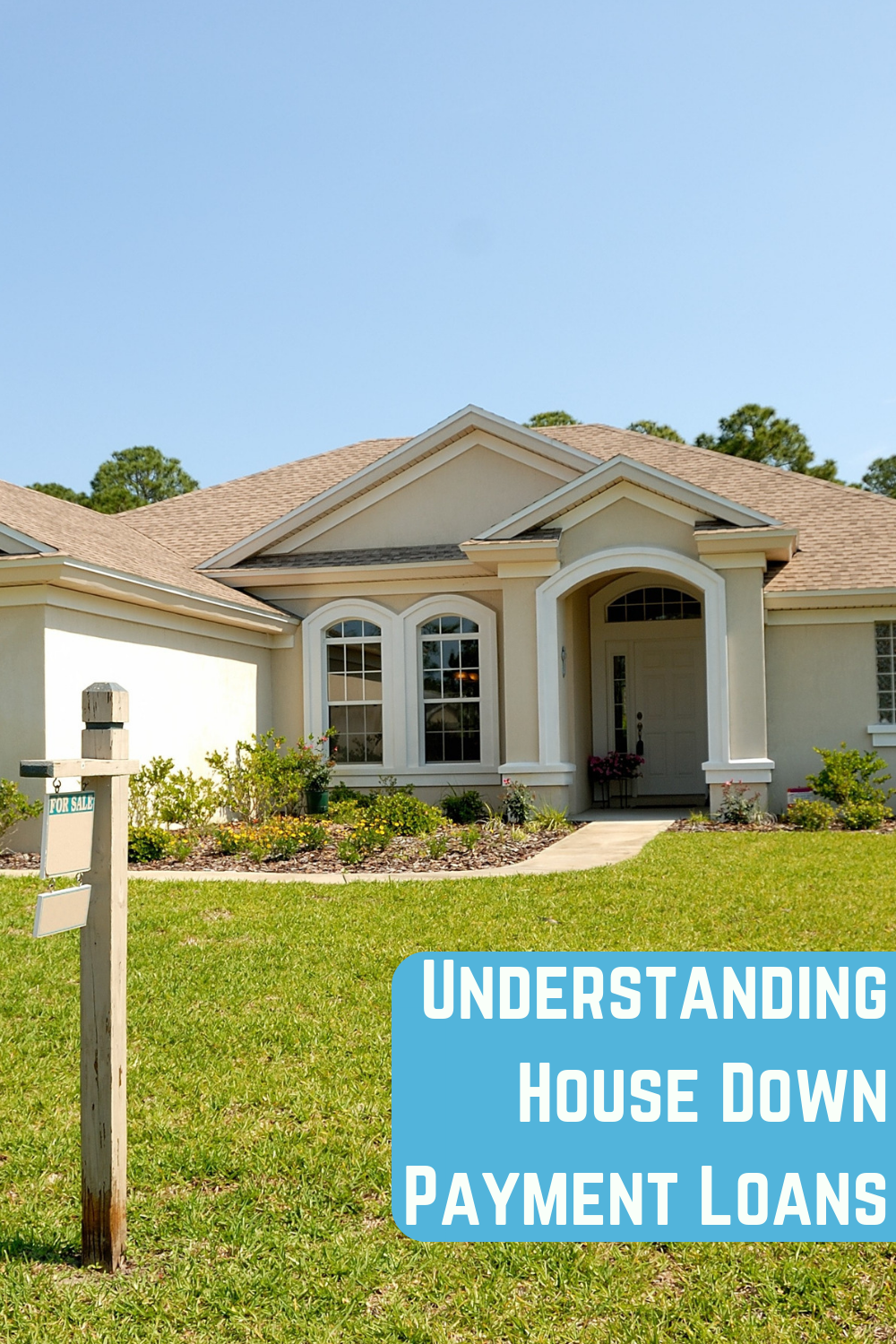 Learn About Down Payment Loans For A House Real Estate Buying Real Estate Home Buying Tips