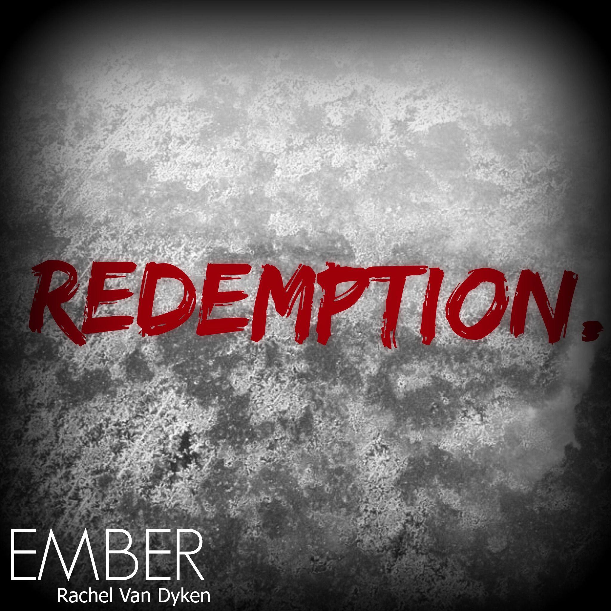 Ember (Eagle Elite #5) by Rachel Van Dyken