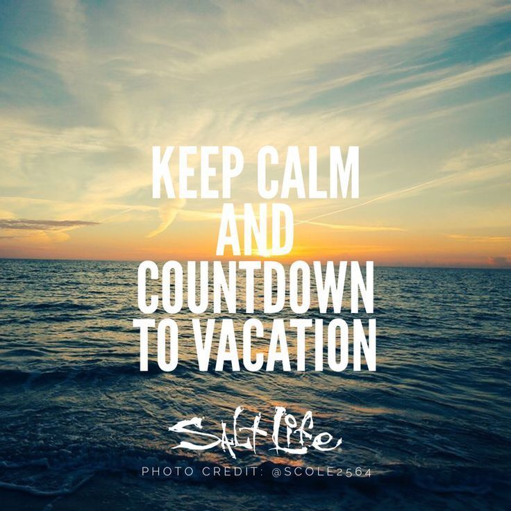 If you haven't planned your next vacation yet, now is the