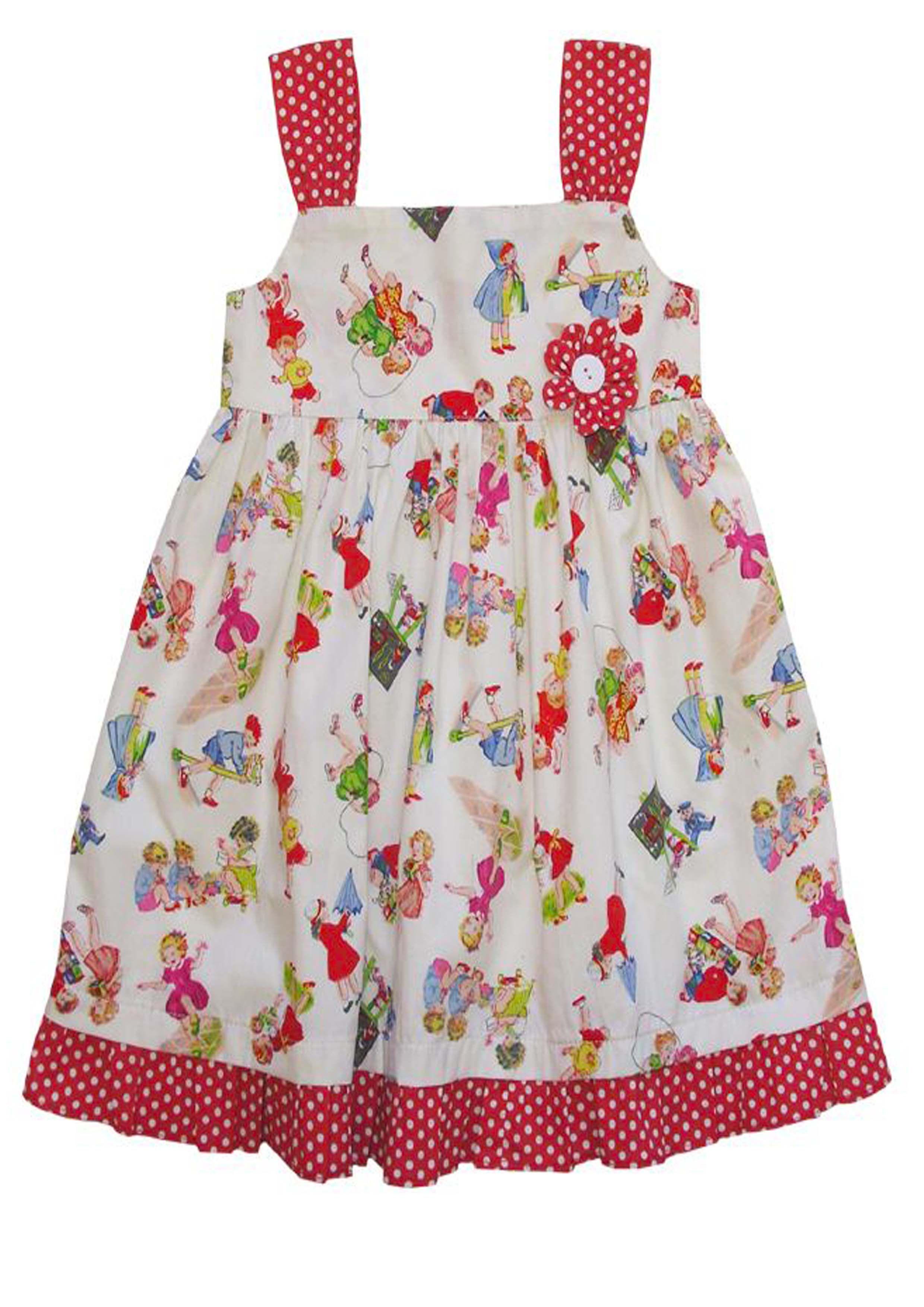 3 stylish Toddler dress for baby girl deas Kids Frocks
