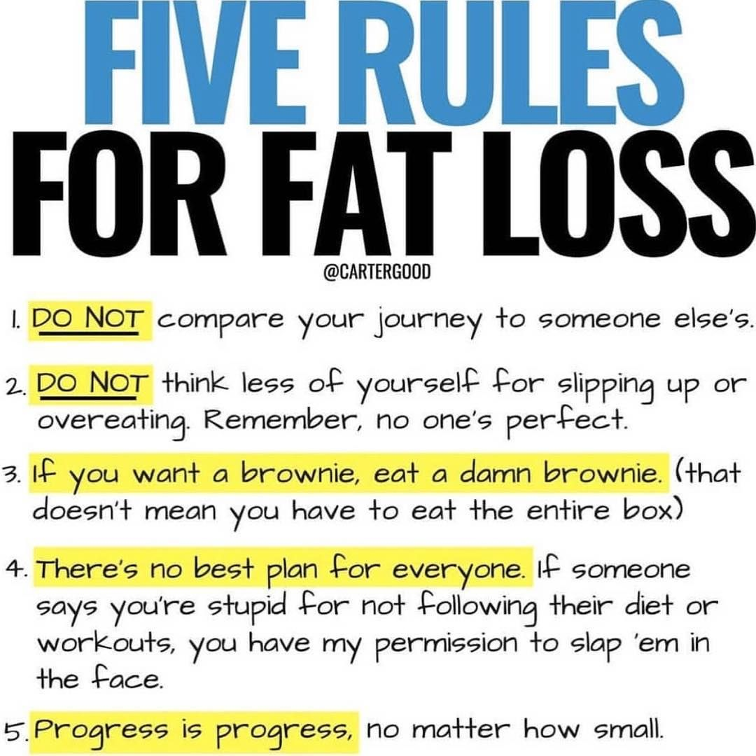weight loss motivation why