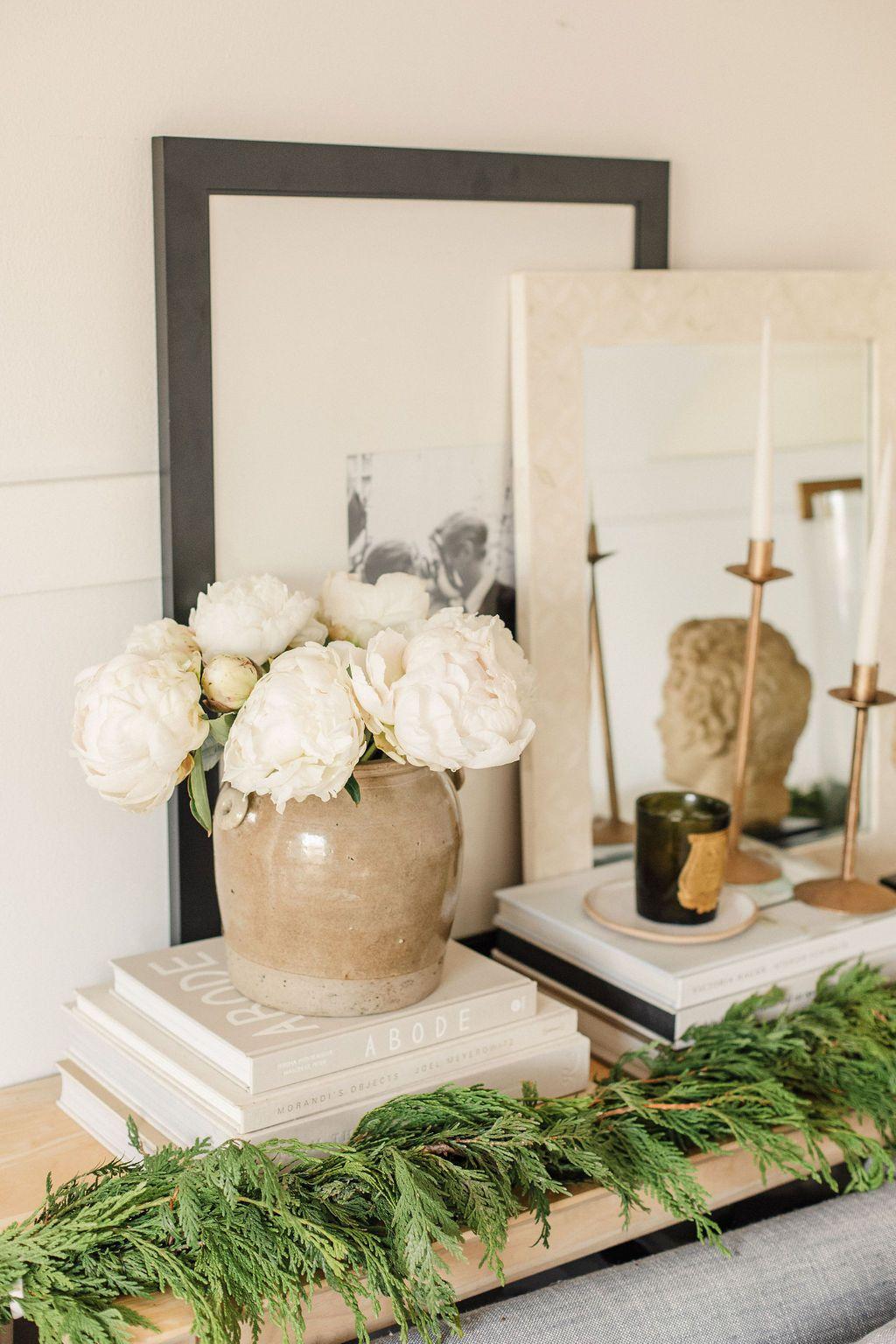 Simple Seasonal Decorating Seasonal Decor Natural Home Decor Decor