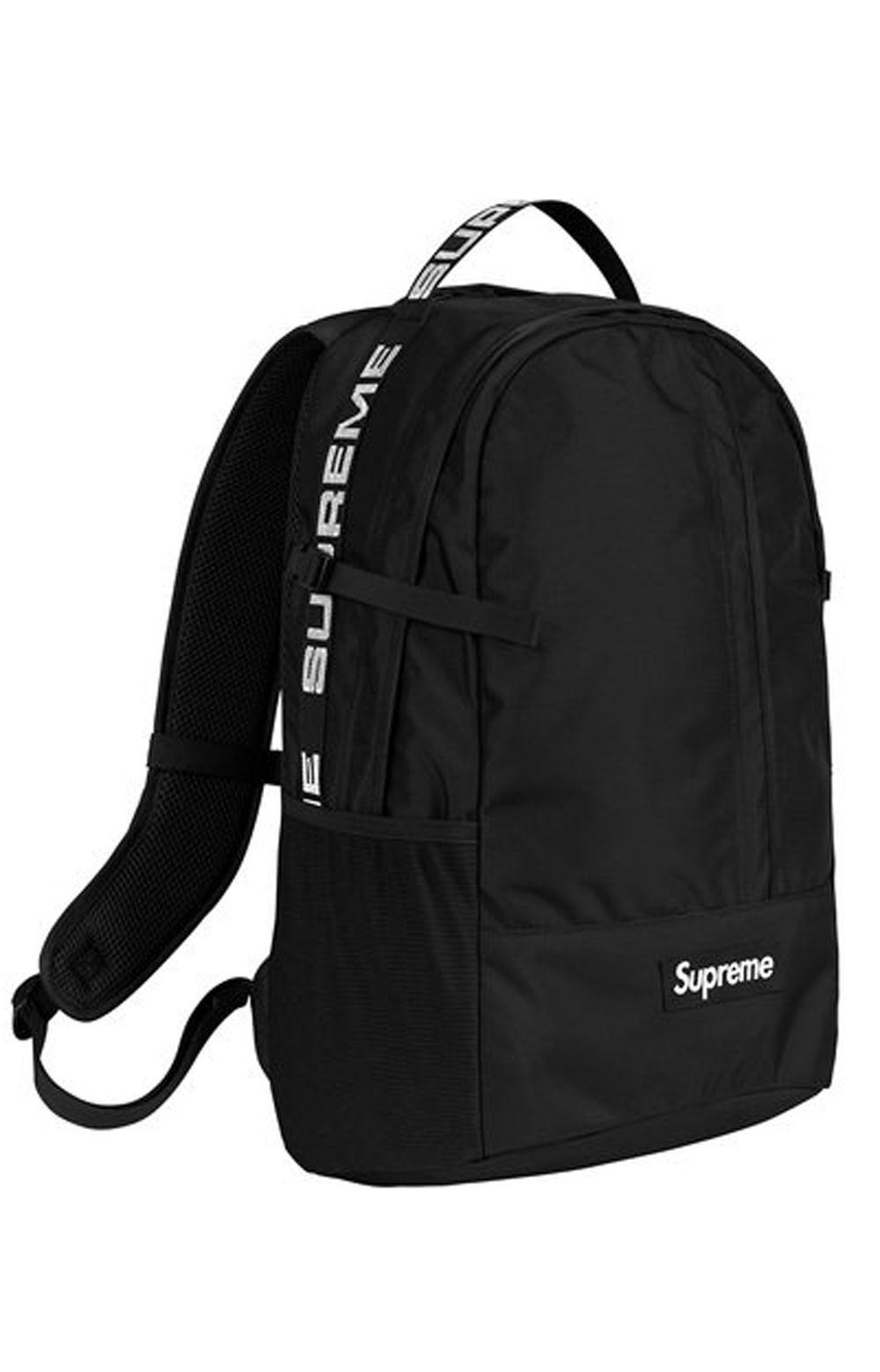 f4805ea0 Thumbnail 1 Supreme Backpack, Bape, Shoe Dazzle, Supreme Accessories, Stony  Brook,