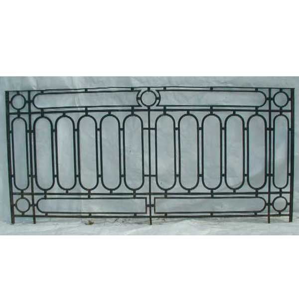 French Wrought Iron Balcony Railing | Exterior | Pinterest ...