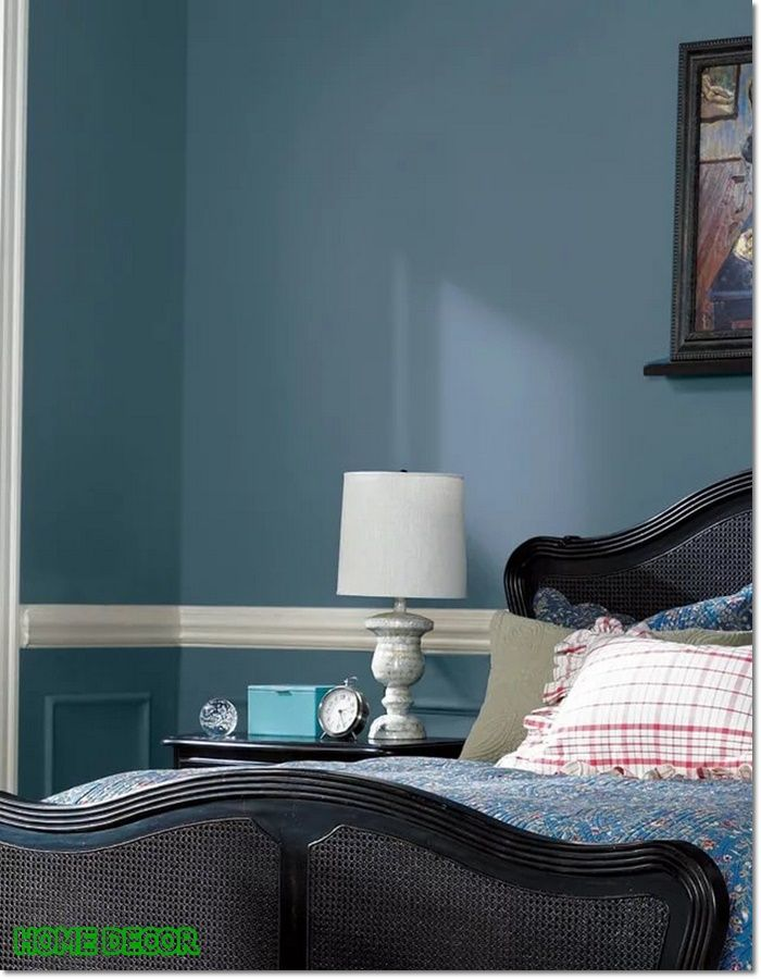Pin On Wall Colors