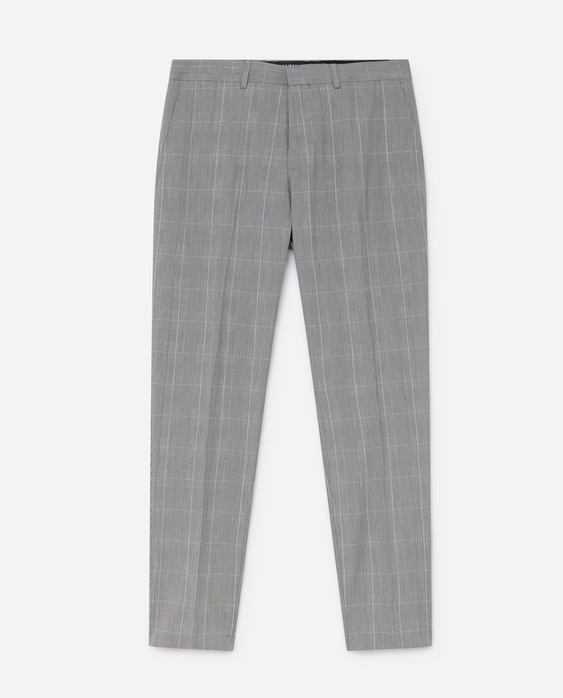 nuevo estilo 08bf7 8f446 Pantalón cuadro ventana | REBAJAS en 2019 | Pantalones ...