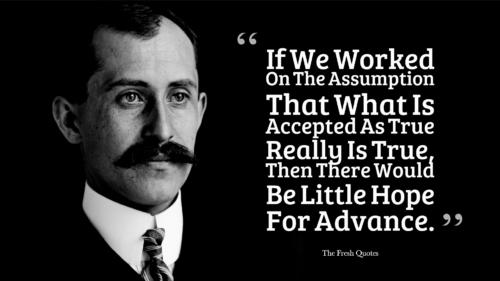 The Wright Brothers Quotes Interesting Orville Wright Quotes Wright Brothers Day  Quotes  Pinterest