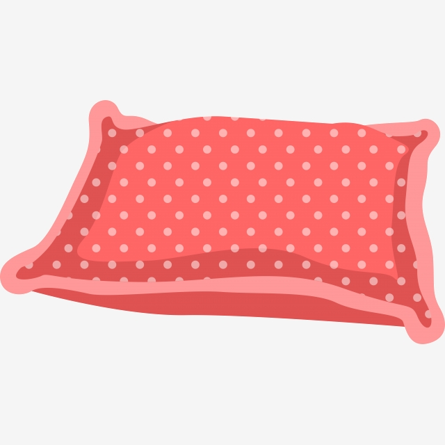 Red Dot Pillow Decoration Vector Transparent Png Color Decoration Graphic Design Png And Vector With Transparent Background For Free Download Dot Pillow Red Dots Pillows