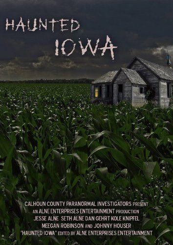 Pin by Tina Ehler on Iowa | Iowa, Halloween attractions, Amazon