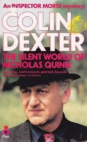 Colin Dexter Tv Serier Tv Serier