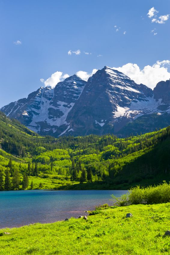 Maroon Bells Aspen Colorado Travel Destinations Pinterest Colorado Aspen And Places