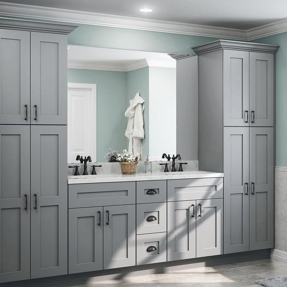 Home Decorators Collection Tremont Medium Gray Pated Pated ...
