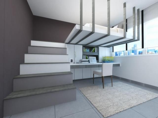 Renovation 8 incredibly unique bto flats for your for Bedroom renovation inspiration