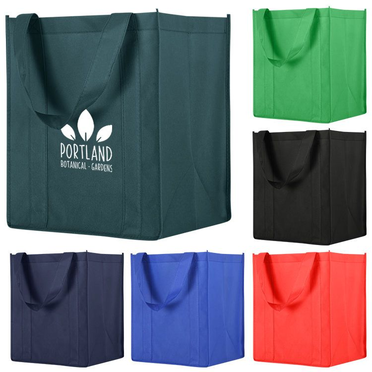 TTB099 - Polypropylene Grocery Tote  grocery  tote cad357005358