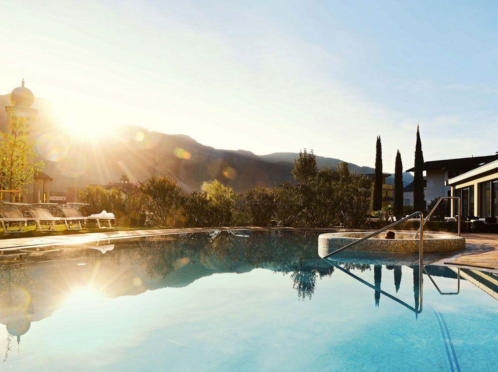 Hotel Schwarzschmied Slow Food Hotel In Sudtirol Mit