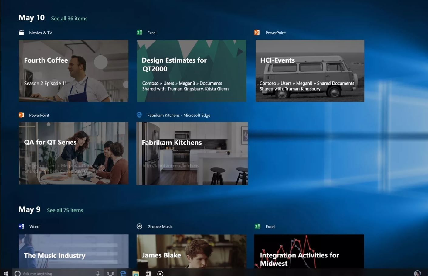 3 different ways to disable timeline in windows 10 version