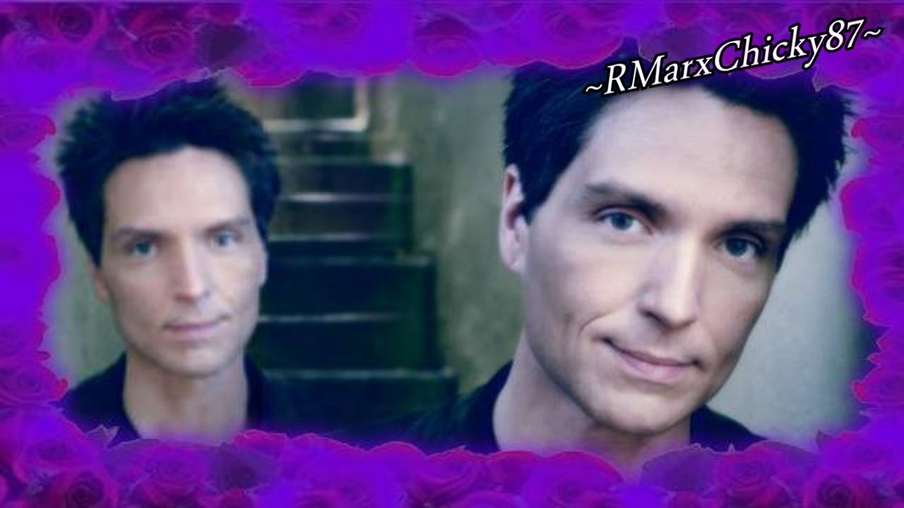 Richard Marx Design (Note: added a watermark just for protection, in case anyone decides to steal/take any of my creations & claim them as their own & w/o asking first)