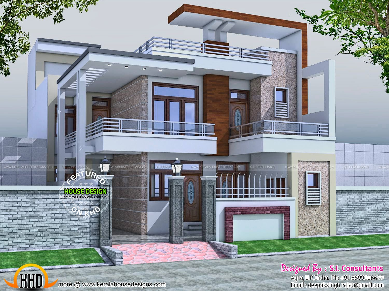 contemporary home designsjpg 15001125 - Home Design S