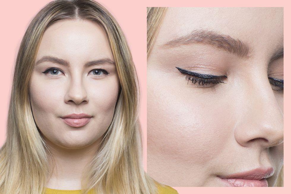 Fact Monolid Eyes Are the Perfect Canvas for a Smoky Eye