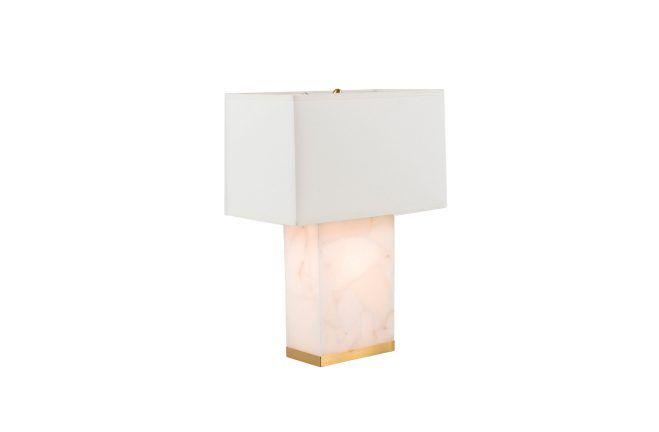 Box Nightlight Lamp | Maxx Table Lamp | Gabby