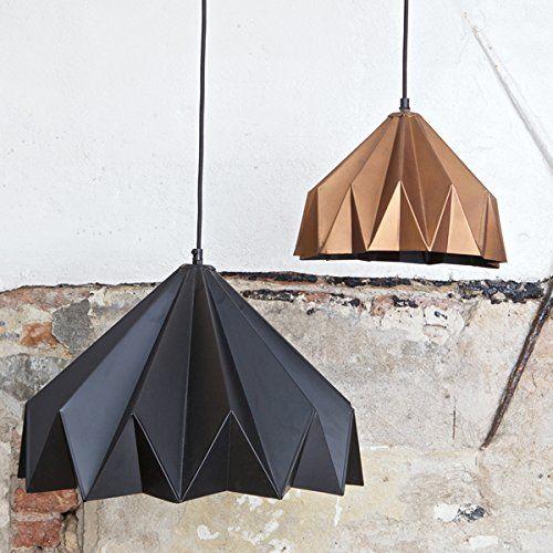 hängelampe crease deckenlampe hängeleuchte deckenleuchte lampe ... - Deckenlampen Für Küchen