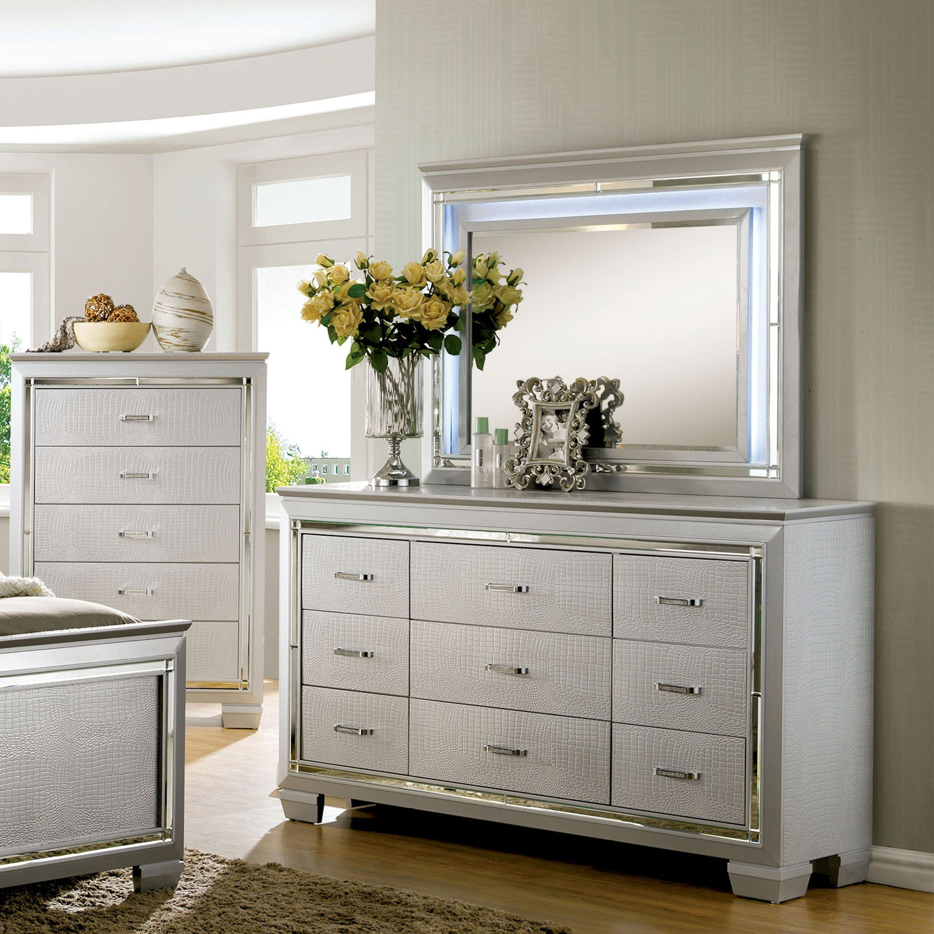 Best Furniture Of America Dundee 9 Drawer Dresser And Mirror 640 x 480