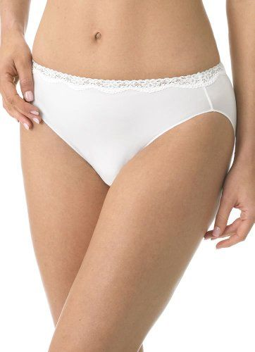 c752aedc9247 Jockey Women's Underwear No Panty Line Promise Tactel Lace Bikini >>> Click  image to review more details.