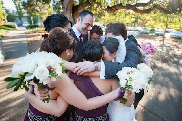 Rustic Elegance; A Laid-Back California Wedding with a Few Geeky Twists » Favdig