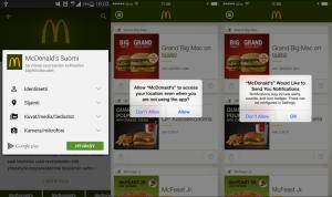 Mitä kaikki voisi oppia McDonaldsilta?