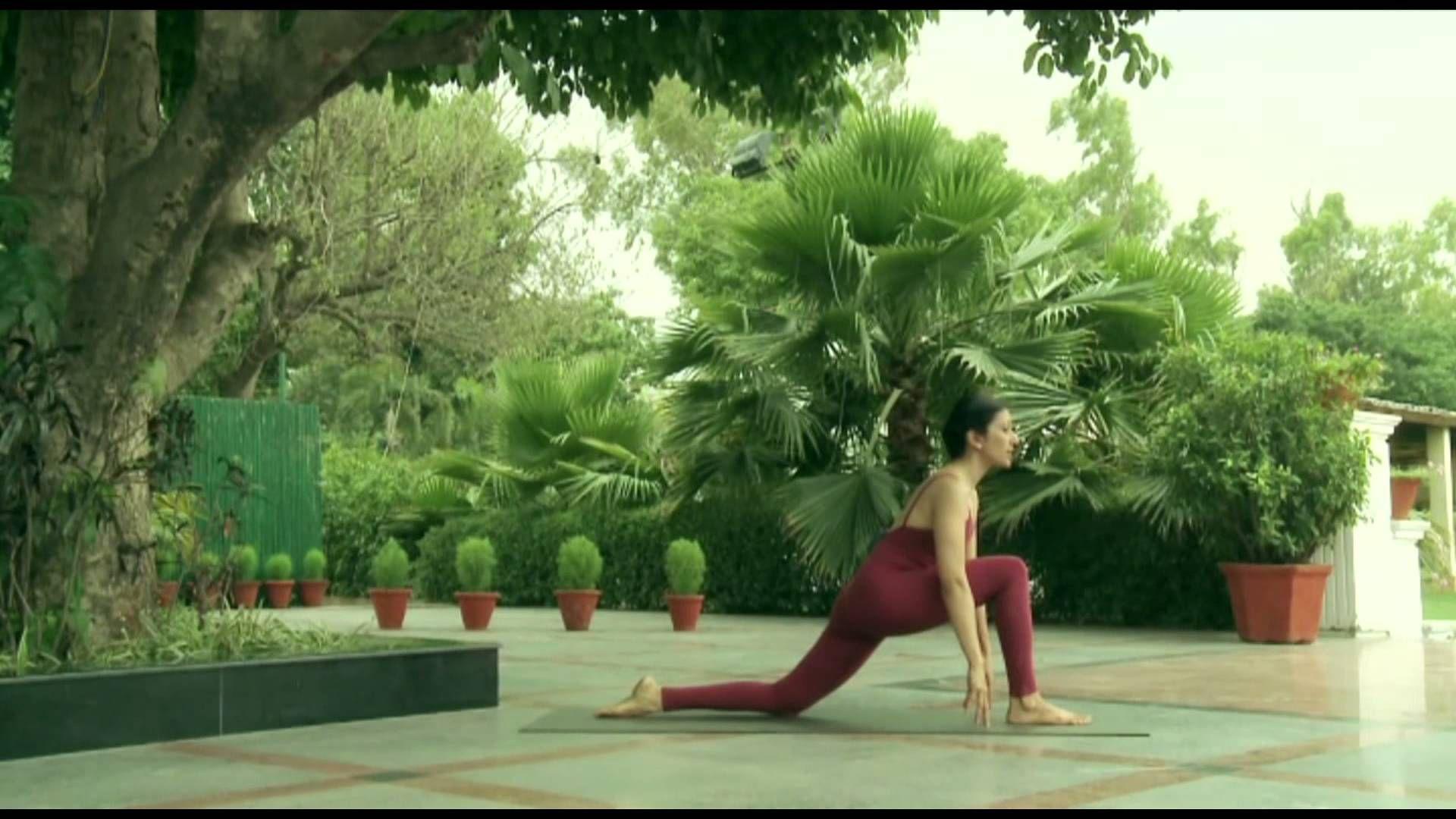 Explanation of Sun Salutation. #yoga #fit | Yoga postures ...