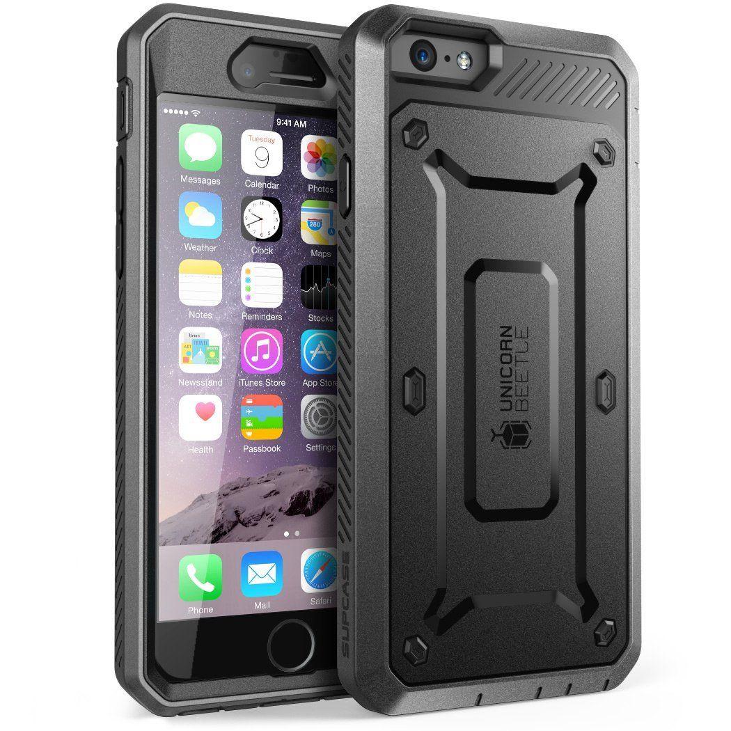 meet 75f9f cd40b Amazon.com: iPhone 6S Case, SUPCASE Apple IPhone 6 Case / 6S 4.7 ...
