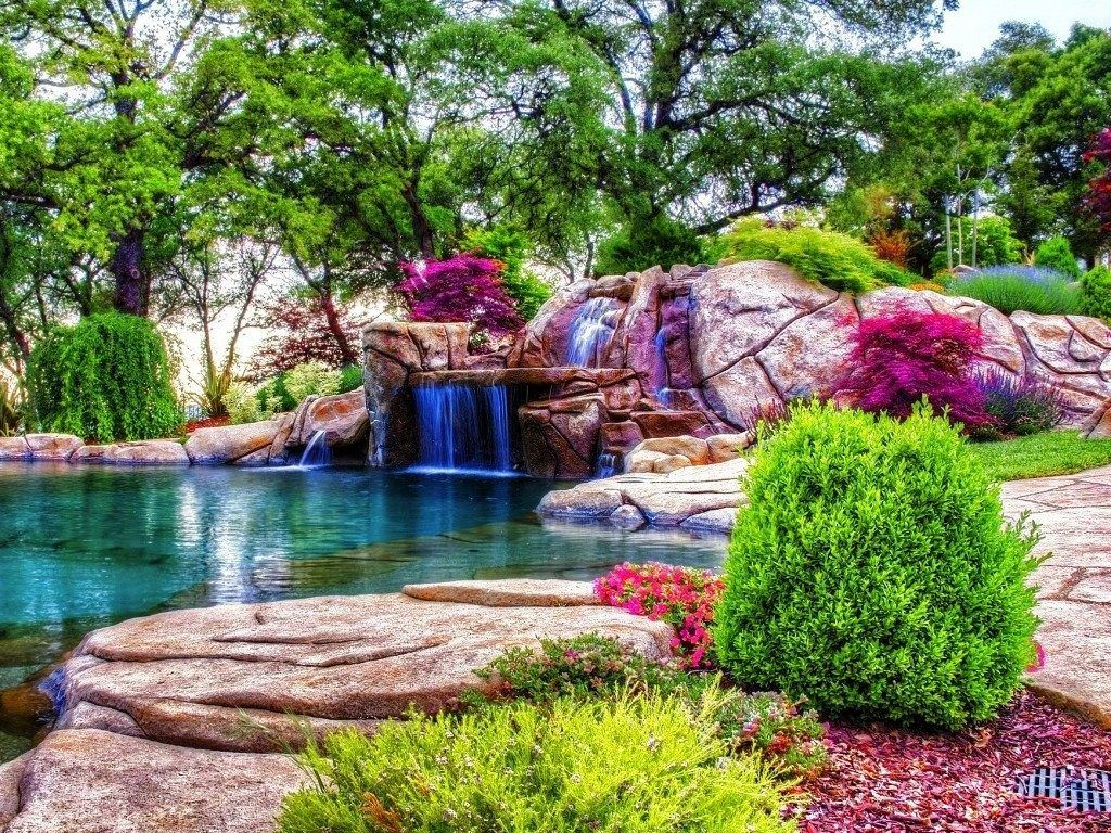 Photography Relaxing Rocks Lake Water Place Quiet Nature