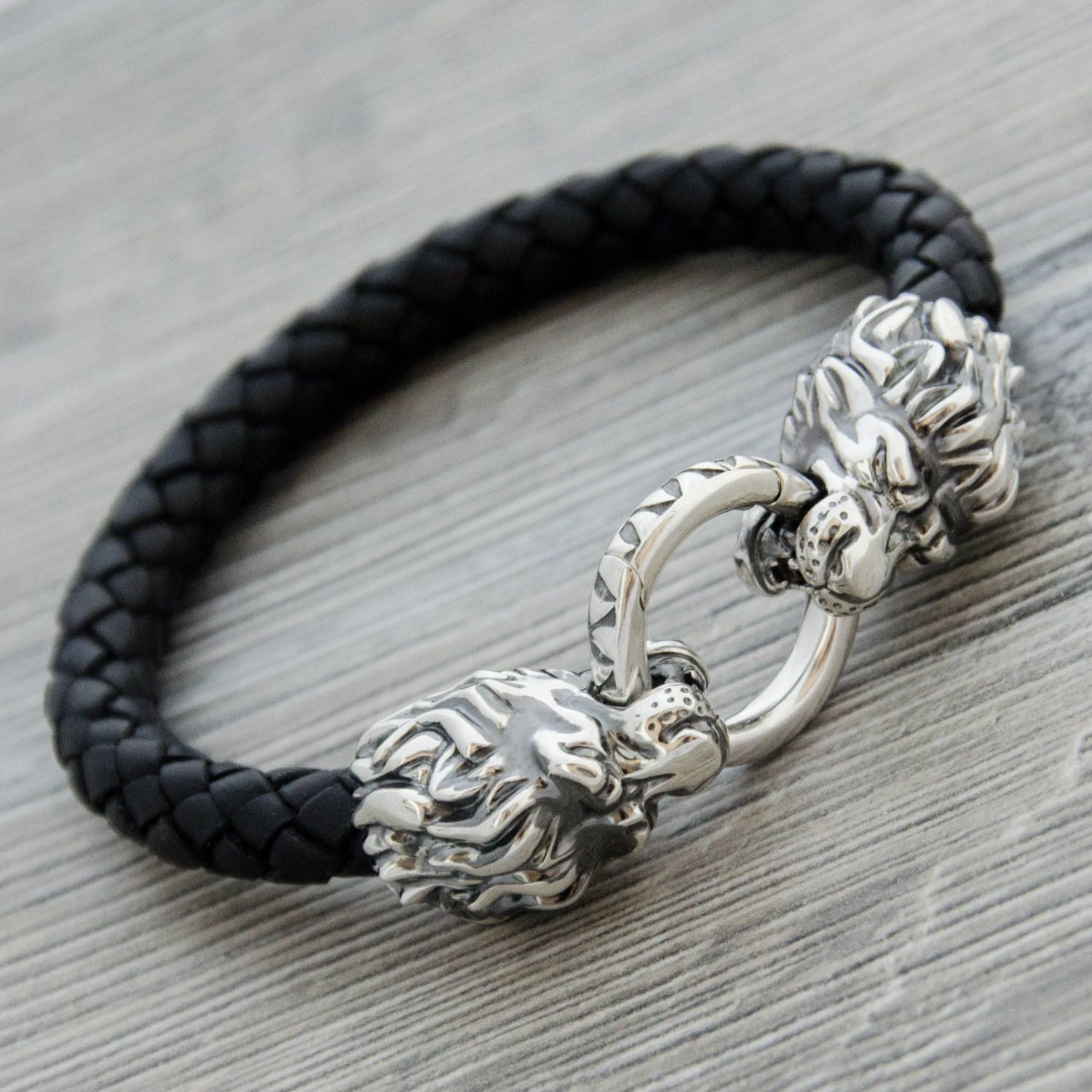 Excited to share the latest addition to my etsy shop mens lion