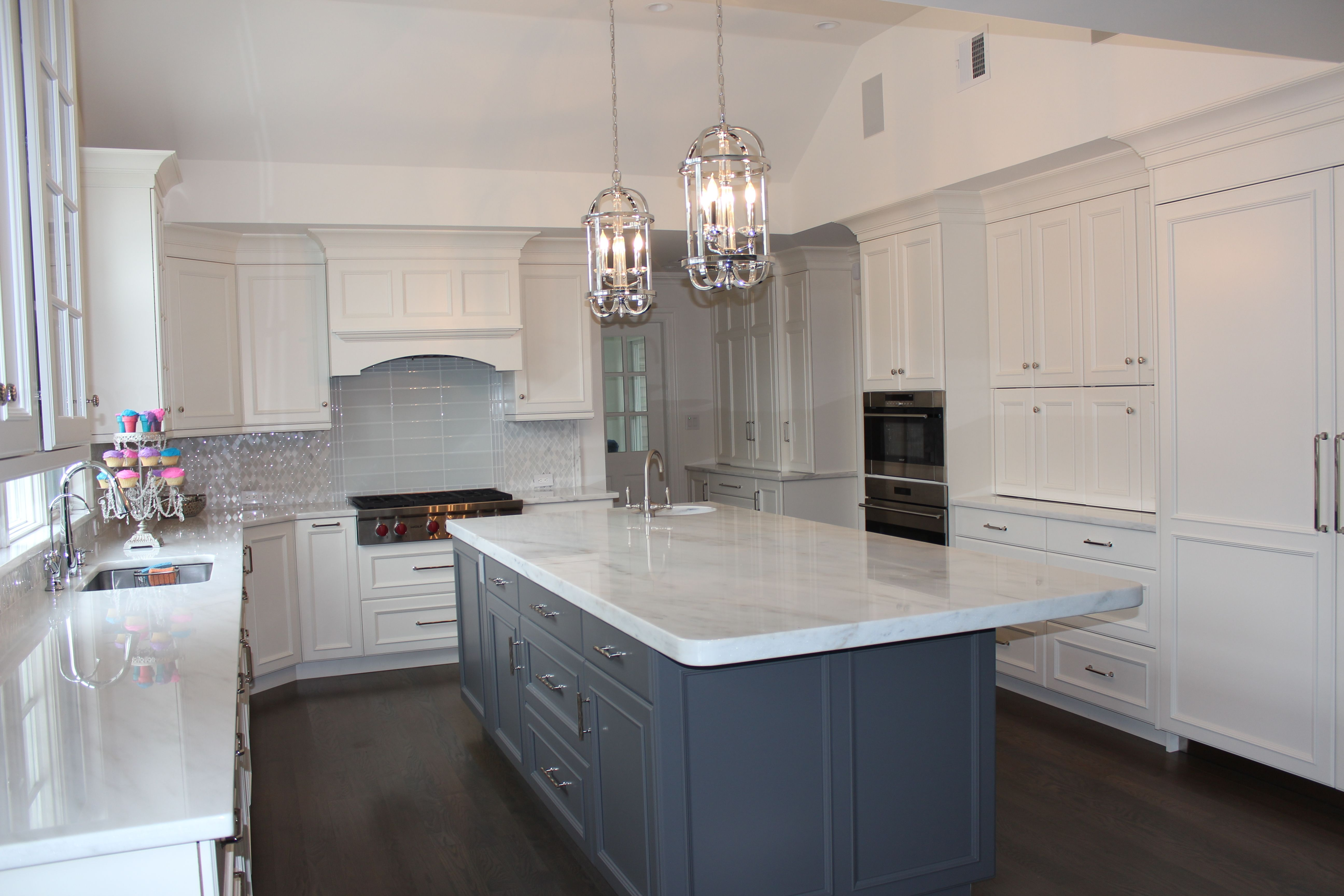 Rutt Handcrafted Kitchen Cabinetry Great Neck Ny In 2020 Home