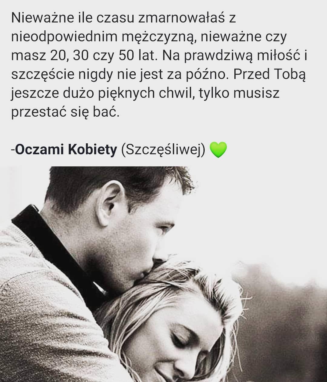 Obraz Moze Zawierac 1 Osoba Tekst Happy Women True Love Couples