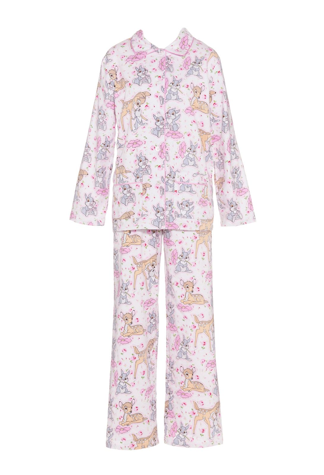 f529b555f9 Bambi PJ Set from Peter Alexander | Pajamas | Pyjamas, Sweat dress ...