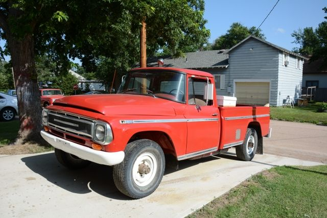 1968 international international harvester vehicles rh pinterest com